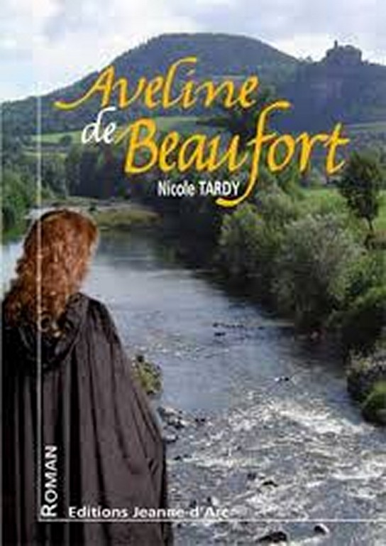 Aveline demoiselle de Beaufort (Copier)