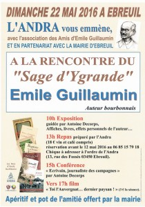 A4 Emile Guillaumin